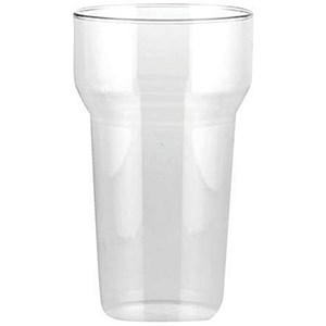 Image of Robinson Young Caterpack Polycarbonate 1 Pint (568ml) Tumblers - Pack of 48