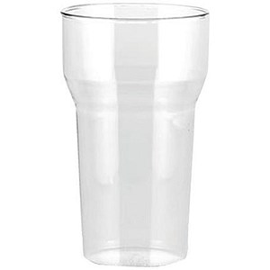 Image of Robinson Young Caterpack Polycarbonate Half Pint (284ml) Tumblers - Pack of 48