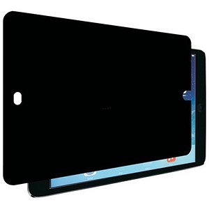 Image of Fellowes Blackout Privacy Filter for iPad Air