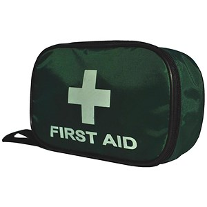Image of Wallace Cameron BS 8599-2 Compliant First Aid Travel Kit Small Ref 1020208