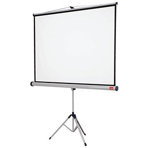 Image of Nobo Tripod Widescreen Projection Screen - W2000xH1310
