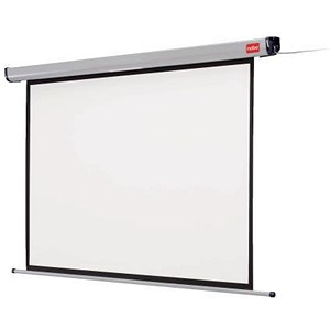 Image of Nobo Wall Widescreen Projection Screen - W1500xH1140