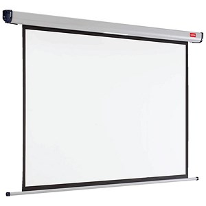 Image of Nobo Wall Widescreen Projection Screen - W2400xH1600
