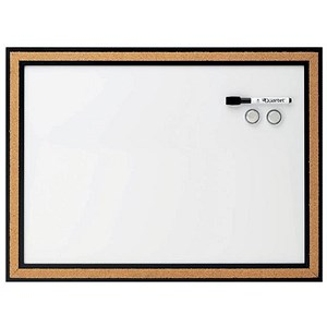 Image of Rexel Cork Board - 430x580mm