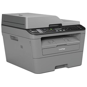 Image of Brother MFCL2700DW Mono Multifunction Laser Printer AIO A4 Ref MFCL2700DWZU1
