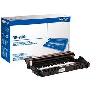 Image of Brother DR2300 Black Laser Drum Unit