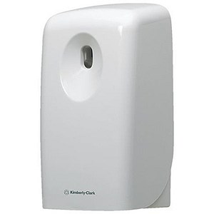 Image of Aquarius Aircare Dispenser - White