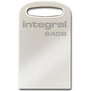 Image of Integral Neon Fusion USB 3.0 Flash Drive - 64GB
