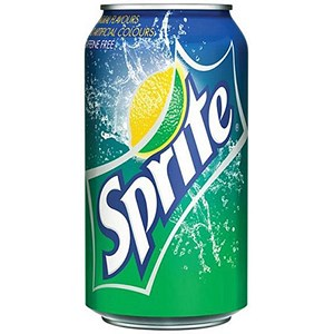 Image of Sprite Lemon - 24 x 330ml Cans
