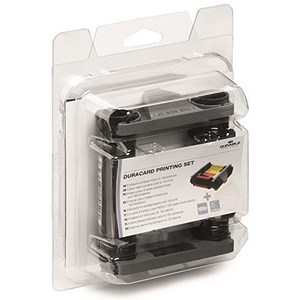 Image of Duracard ID300 Consumables Kit