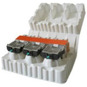 Image of Xerox Phaser 6100 Staple Cartridge (Pack of 3)