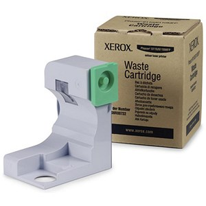 Image of Xerox Phaser 6110 Waste Toner Container