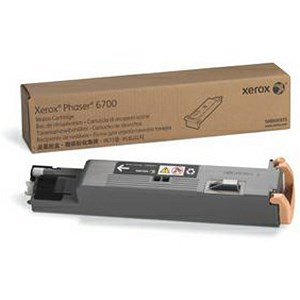 Image of Xerox Phaser 6700 Waste Toner Cartridge