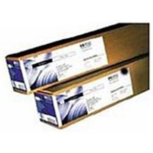 Image of HP Clear Matte Film Roll - 174gsm - 914mm x 22.9m