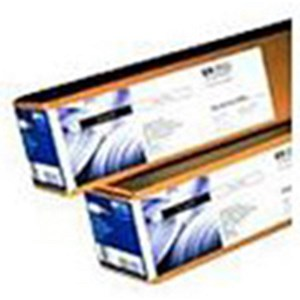 Image of HP Clear Matte Film Roll - 174gsm - 610mm x 22.9m