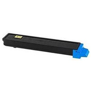 Image of Kyocera TK-8315C Cyan Laser Toner Cartridge