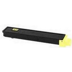 Image of Kyocera TK-8505Y Yellow Laser Toner Cartridge