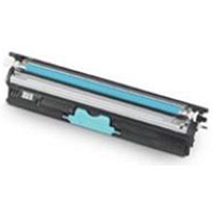 Image of Oki C110 Cyan Laser Toner Cartridge