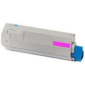 Image of Oki C321dn Magenta Laser Toner Cartridge