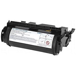 Image of Dell J2925 High Yield Black Laser Toner Cartridge