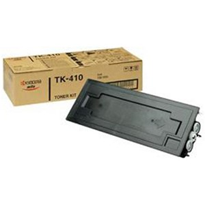 Image of Kyocera TK-420 Black Laser Toner Cartridge