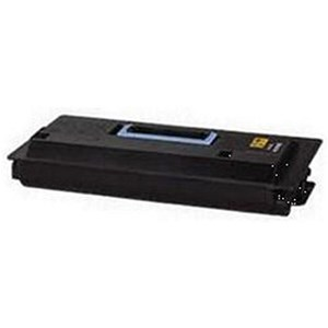 Image of Kyocera TK-715 Black Laser Toner Cartridge