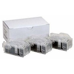Image of Lexmark 25A0013 Staple Cartridges (3 x 5000 Staples)