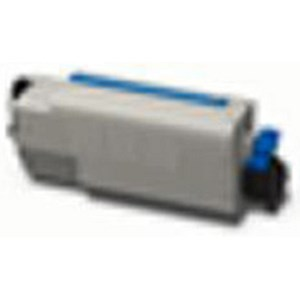 Image of Oki B840 Black Laser Toner Cartridge