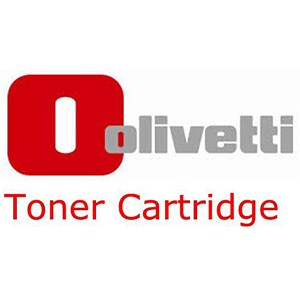 Image of Olivetti B0946 Black Laser Toner Cartridge for d-Color MF2603