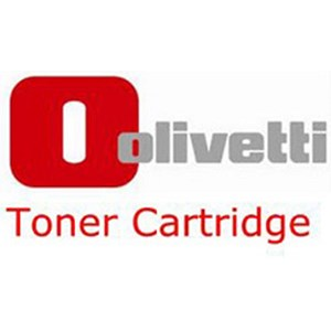 Image of Olivetti B0947 Cyan Laser Toner Cartridge for d-Color P2026