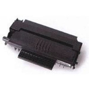 Image of Ricoh SP1000E Black Fax Toner Cartridge