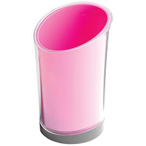 Image of Rexel JOY Pencil Cup - Pretty Pink