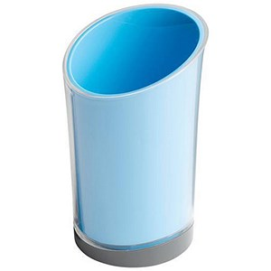 Image of Rexel JOY Pencil Cup - Blissful Blue