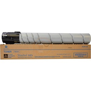 Image of Konica Minolta TN512K Black Laser Toner Cartridge