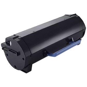 Image of Dell 593-11167 Black Laser Toner Cartridge