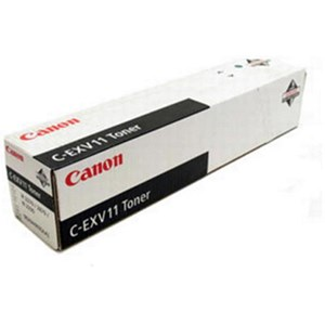 Image of Canon CE-XV11 Black Laser Toner Cartridge