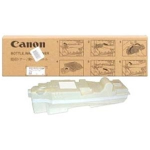 Image of Canon IR2880 Waste Laser Toner