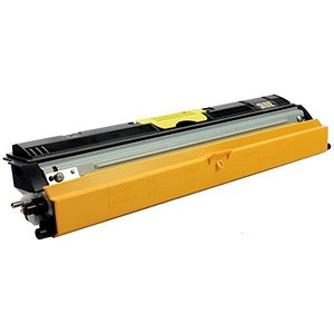 Image of Konica Minolta A0V30NH Laser Toner Cartridge Value Pack - Cyan, Magenta and Yellow (3 Cartridges)
