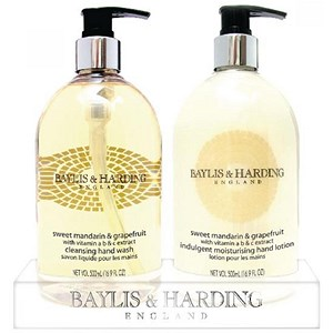 Image of Baylis & Harding Hand Wash Set