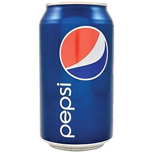 Image of Pepsi - 24 x 330ml Cans