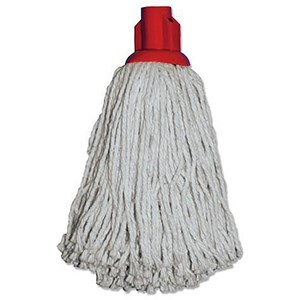 Image of Eclipse Hi-G Blend Mop Head - Red