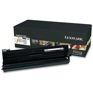 Image of Lexmark C925X72G Black Imaging Unit