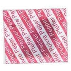 Image of Pepper Sachets - Pack of 5000