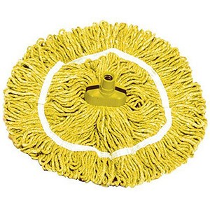 Image of Scott Young Research Mini Mop Head - Yellow