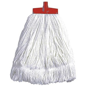 Image of Scott Young Research Changer Mop - Red