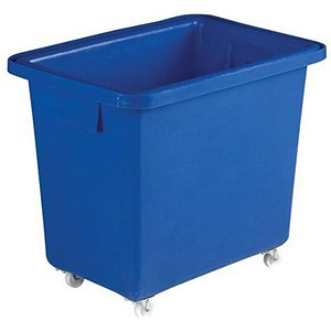 Image of Skip Bottle / W610xD405xH560mm / Royal Blue
