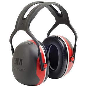 Image of Anzo Peltor Premium Ear Defenders - X3
