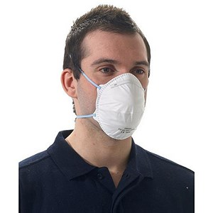 Image of Keepsafe FFP2 Disposable Masks - Pack of 20