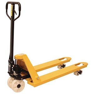 Image of Heavy Duty Pallet Truck - Capacity 2500kg