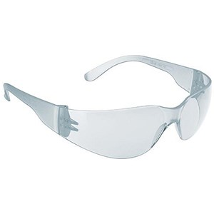 Image of Safety Spectacles / Anti-mist Lens / Clear